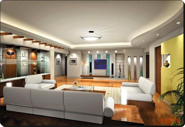 Interior Design Decorating Ideas Get Some Guidelines 2