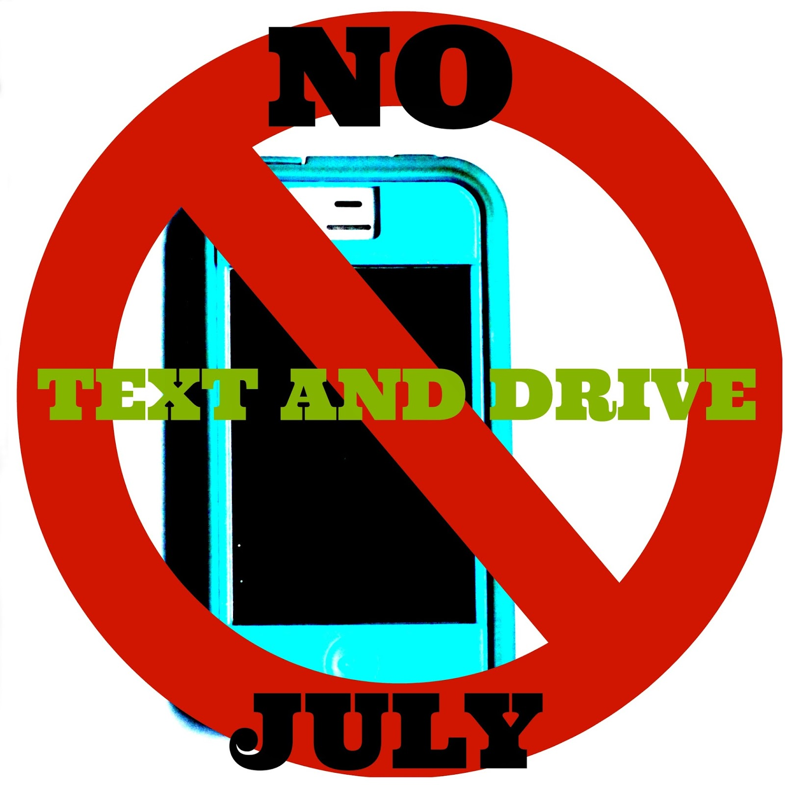 no text and drive Don't text and drive scholarship.