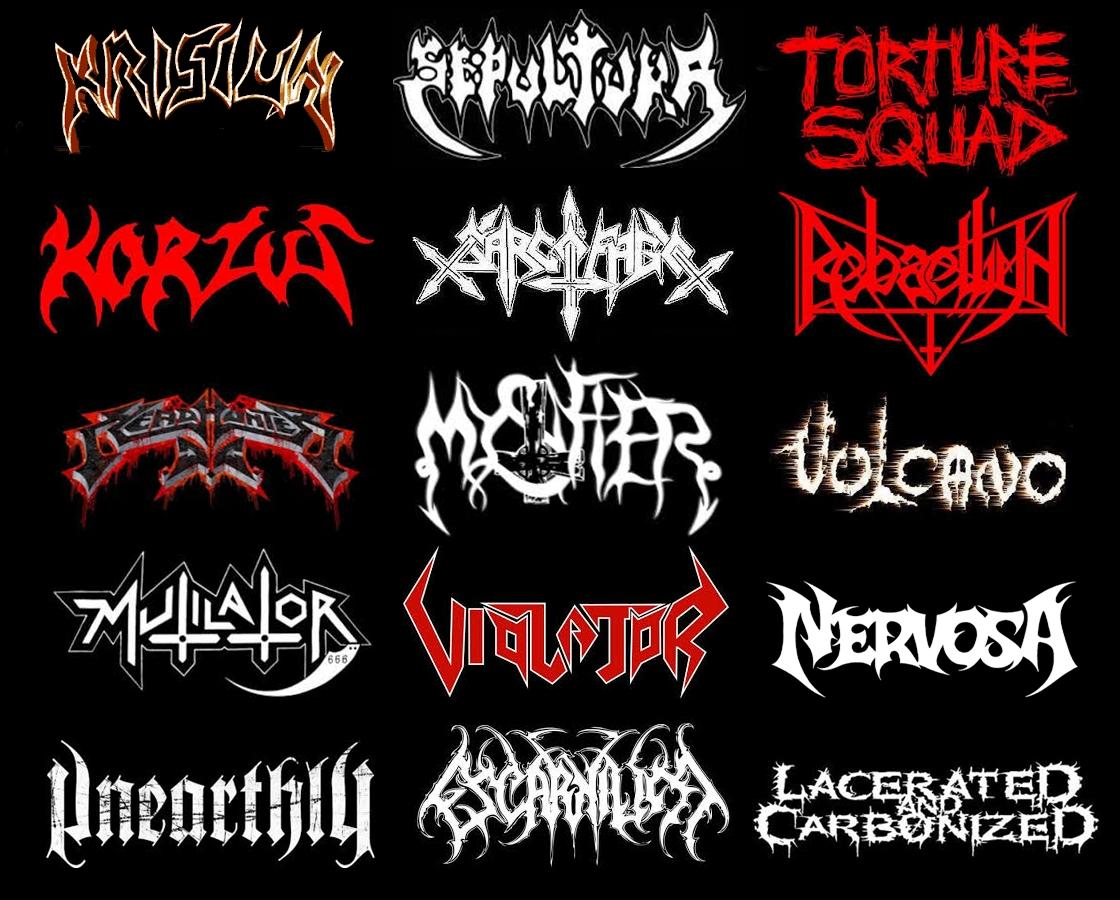 Comunidade Metal Brasileiro