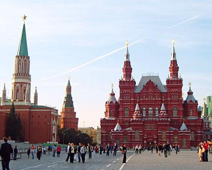 Russian tour to meet your Russian beauties.