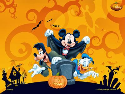imagenes disney halloween 13