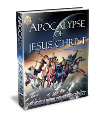 E-BOOK-APOCALYPSE OF JESUS CHRIST