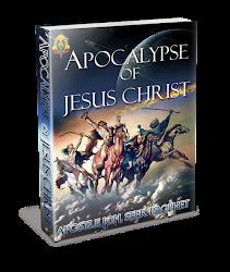 E-BOOK-APOCALYPSE OF JESUS CHRIST