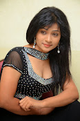 Swetha shaini latest glam pics-thumbnail-18