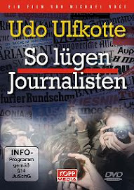 Udo Ulfkotte So lügen Journalisten