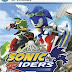 Sonic Riders Game Free Download Full Version