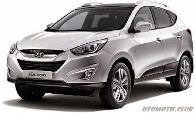Gambar Hyundai Tucson