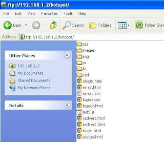 File Mikrotik Hotspot