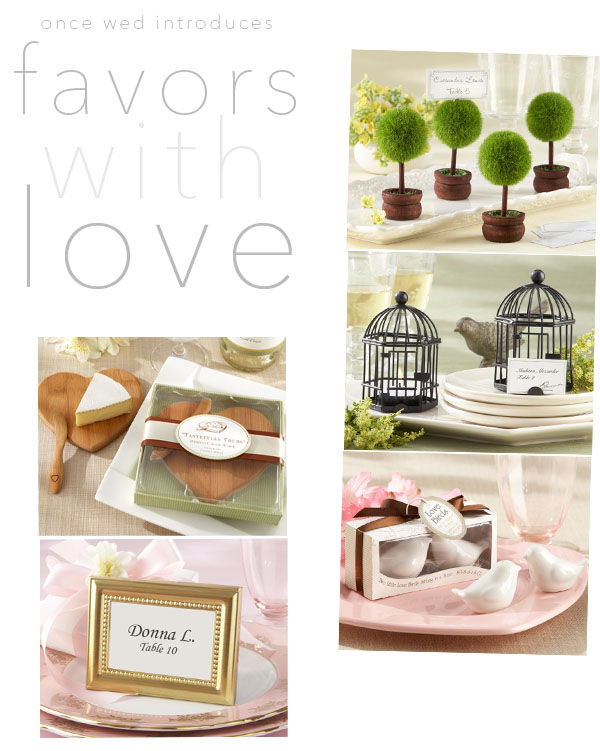 Weddingdressespro What S Your Wedding Favors