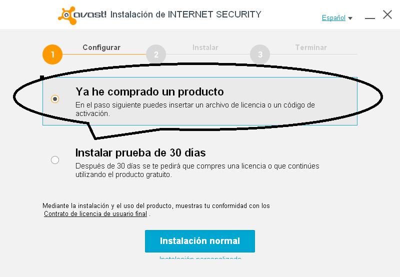 avast! Internet Security 2014 v9.0.2006 Final [Hasta el 2016] 2