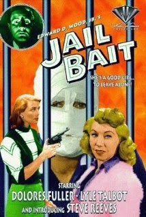 Jail Bait (1954) English Hollywood Movie Watch Online On Youtube Movies World
