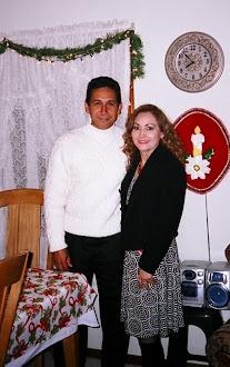 Navidad n´casa de Mamá!