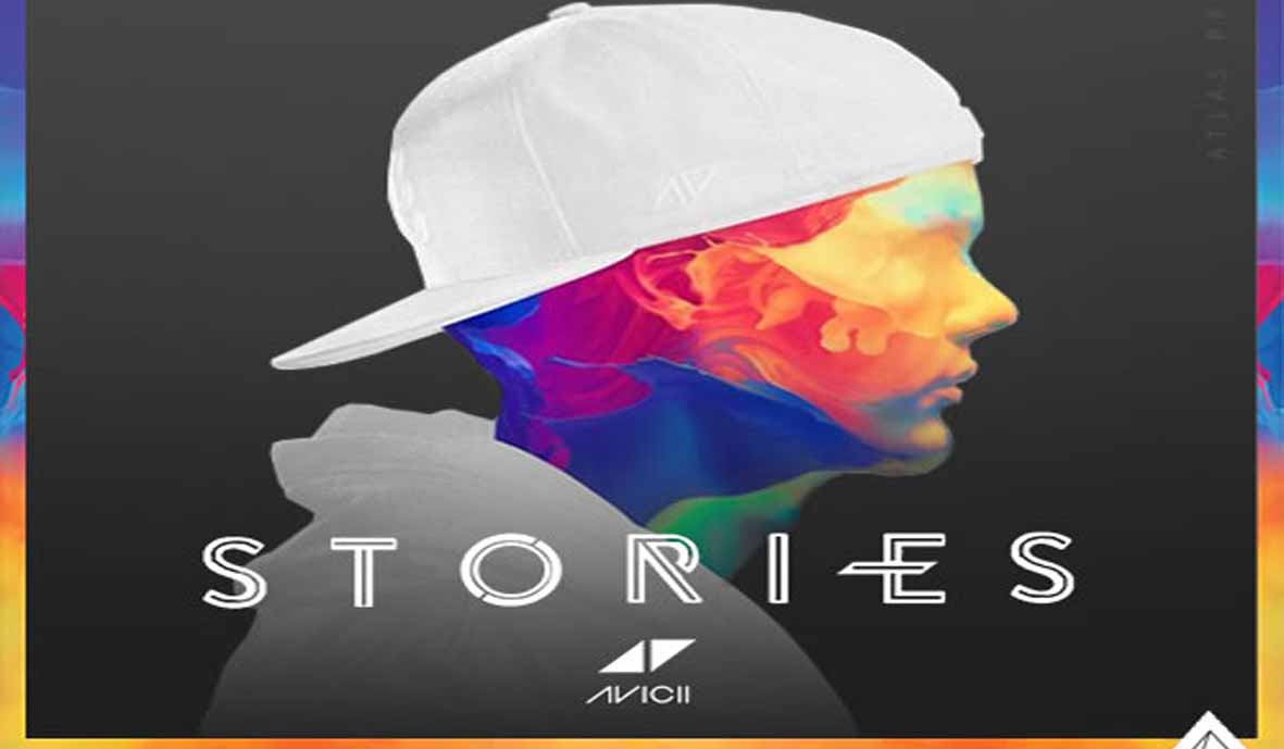 Talk To Myself Lyrics - AVICII