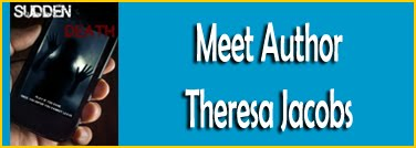 Meet  Candian Author Theresa Jacobs