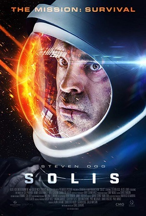 Solis - HD Legendado Filmes Torrent Download capa
