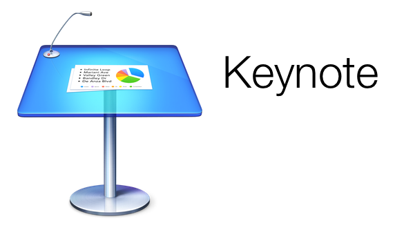 iPhone Keynote Sunum Hazırlama