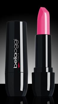BellaOggi - Rossetto Passione n° 8 - Romantic Pink
