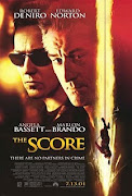 The Score (2001)