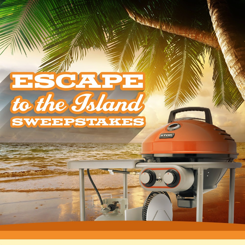Enter the Escape to the Islands Sweepstakes. Ends 2/27