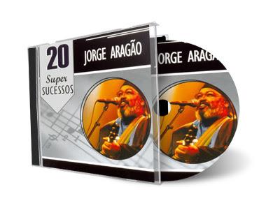 Jorge Aragão – 20 Super Sucessos