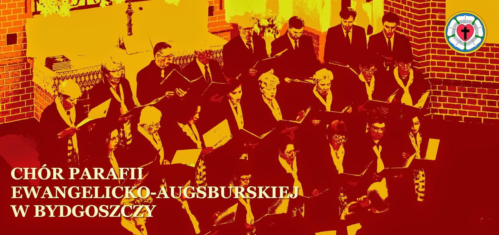 Chór Parafii Ewangelicko-Augsburskiej w Bydgoszczy