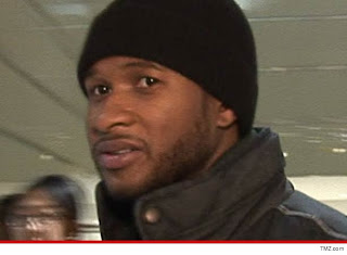 Ex-nanny sues Usher for overworked without pay