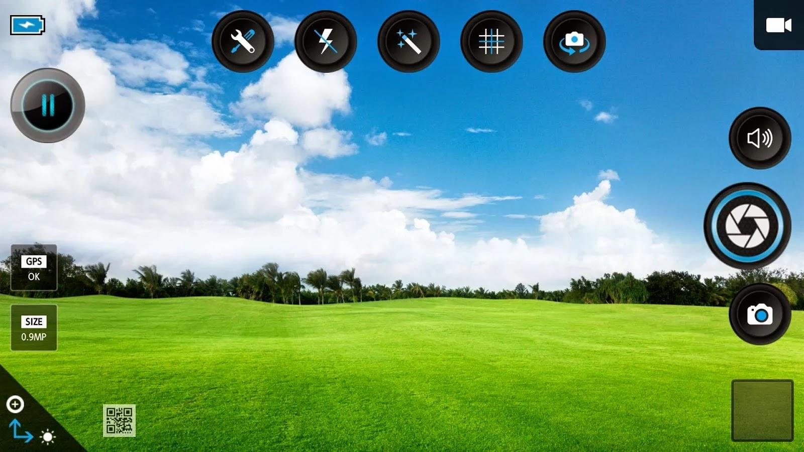 HD Camera Pro v1.4.6