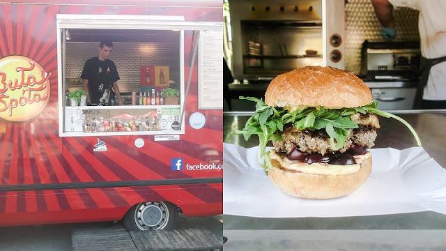 Food Truck Buła i Spóła opinie