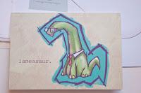 lameasaur 2012