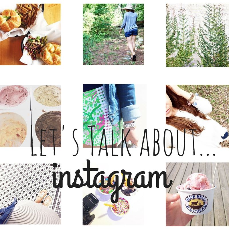 Click for a video and blog post filled with tips, tricks, and secrets all about Instagram!