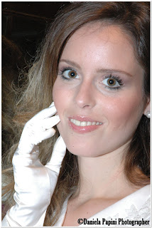 "Trucco sposa ""Natural Bride"""
