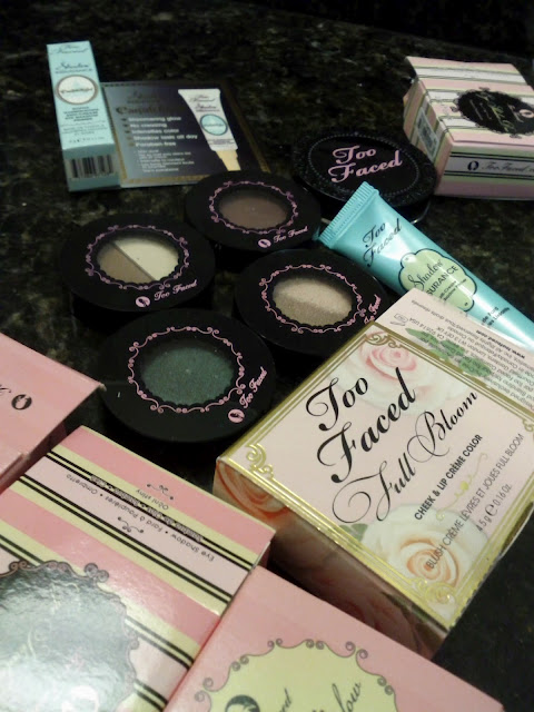 Too Faced Order