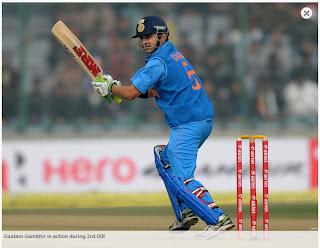 Gautam-Gambhir-INDIA-v-PAKISTAN-3rd-ODI