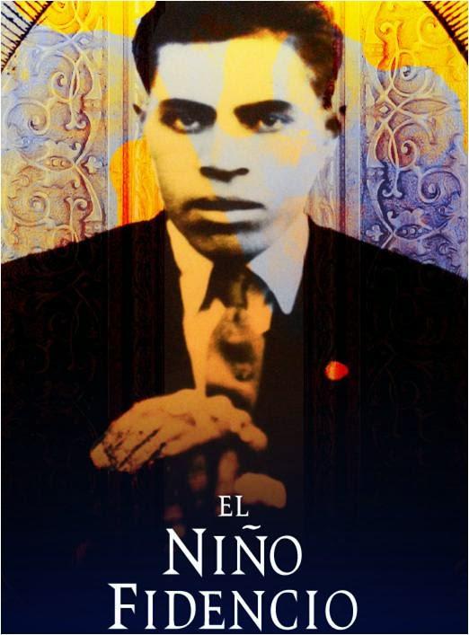The healing spirit of El Niño Fidencio