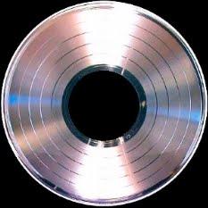 LA PIEDRA disco de Platino