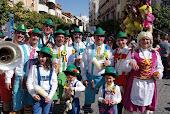 Carnaval de Morón