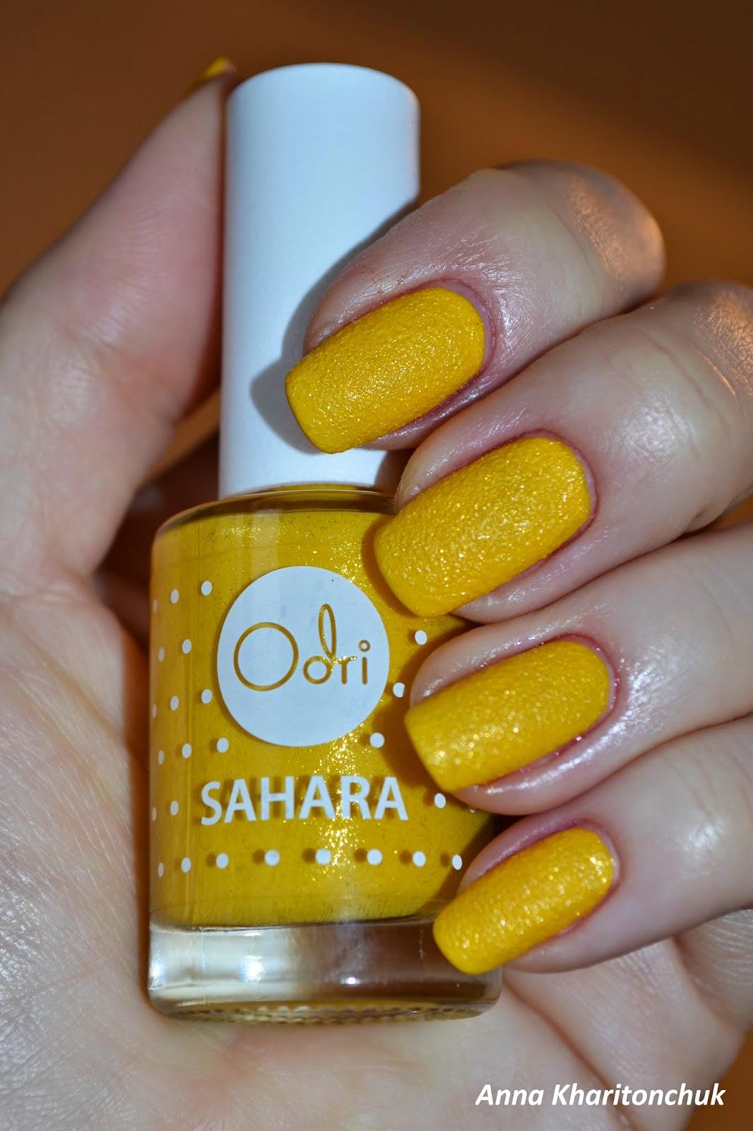 Odri Sahara Тон №13