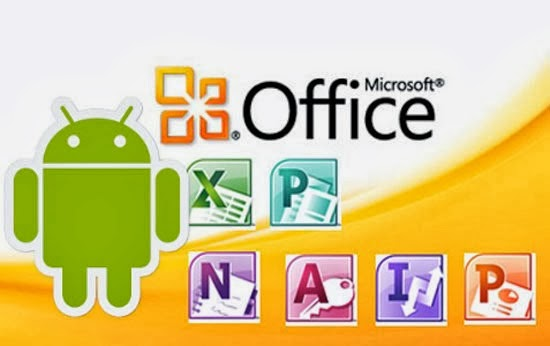 Cara Membuka File Microsoft Office di Smartphone Android