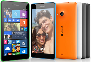 harga dan spesifikasi microsoft lumia 535 dual sim terbaru