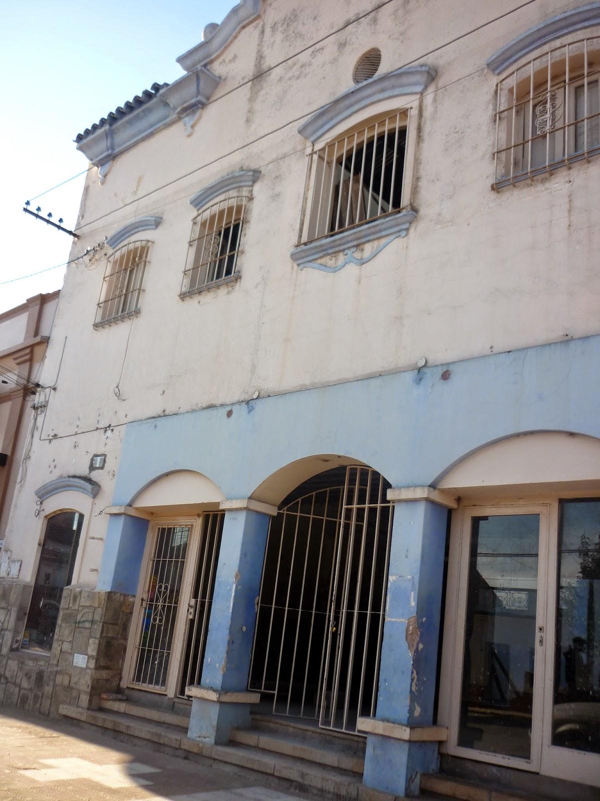 Nuevo Cine Teatro Güemes