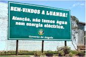 Luanda. A cidade da maldição do petróleo