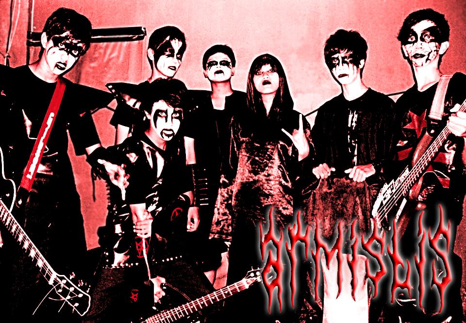 gothic babymetal black ver - photo #26