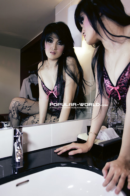 Foto+Baby+Juwita+Artis+Model+Majalah+Popular+2013+ +07 Foto Sex Hot Model Baby Juwita
