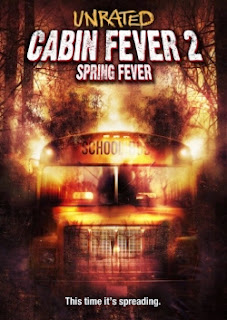 La Cabaña Del Terror 2 (Cabin Fever 2: Spring Fever) (2009)