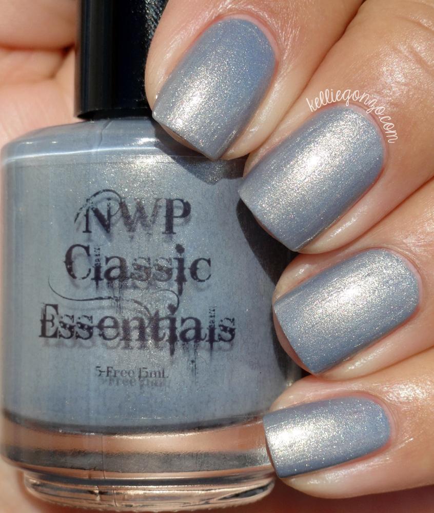 NWP Classic Essentials Alison