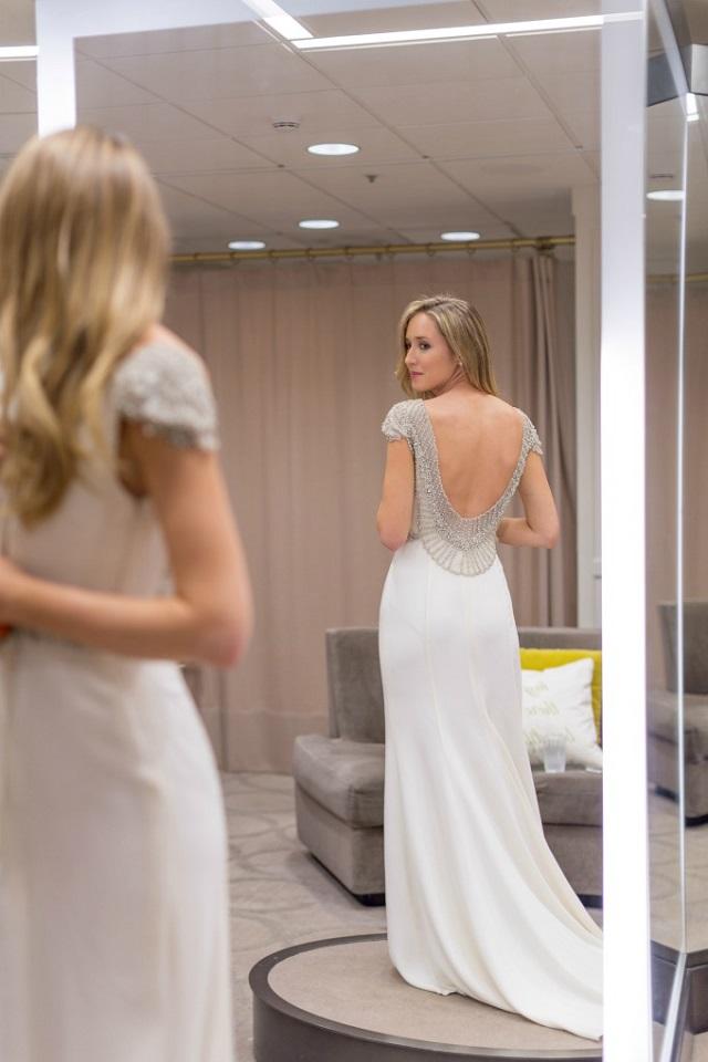 10 consejos para elegir tu vestido de novia | a todo confetti - blog