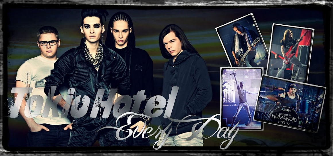 Tokio Hotel Every Day