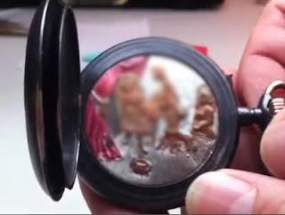 viejo reloj porno