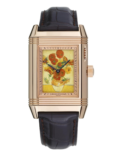 Jaeger-Le Coultre replica watches