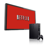 Netflix PlayStation 3